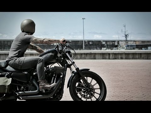 Harley-Davidson Iron 883XL - Funchal, Madeira - Portugal
