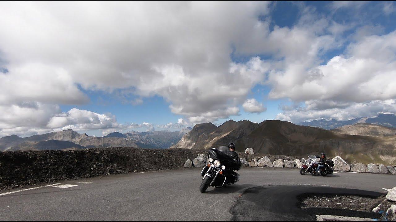 Harley-Davidson Ride - Partie 2