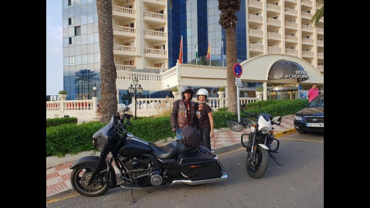 #VIConcentración#AlAndalus#HarleyDavidson#HarleyOwnersGroup#Aguadulce#Almería#España