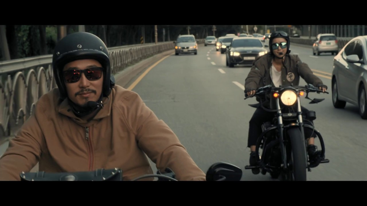 It's not a dream anymore (Harley davidson motor cycle short movie)