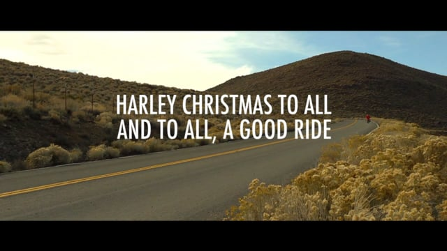 Chester's Harley Davidson | Harley Xmas to All 30