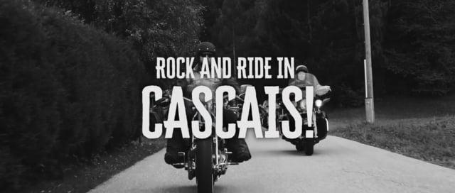 A Cascais Celebration!