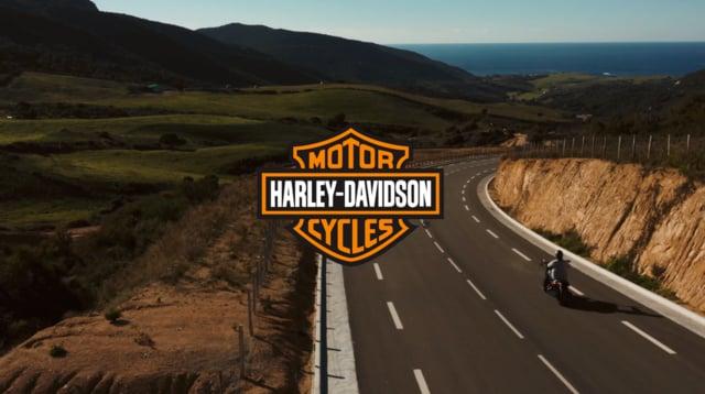 LIBERTA - HARLEY DAVIDSON AJACCIO - BATLLE OF THE KINGS