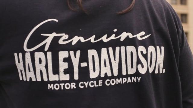 Introducing Harley-Davidson