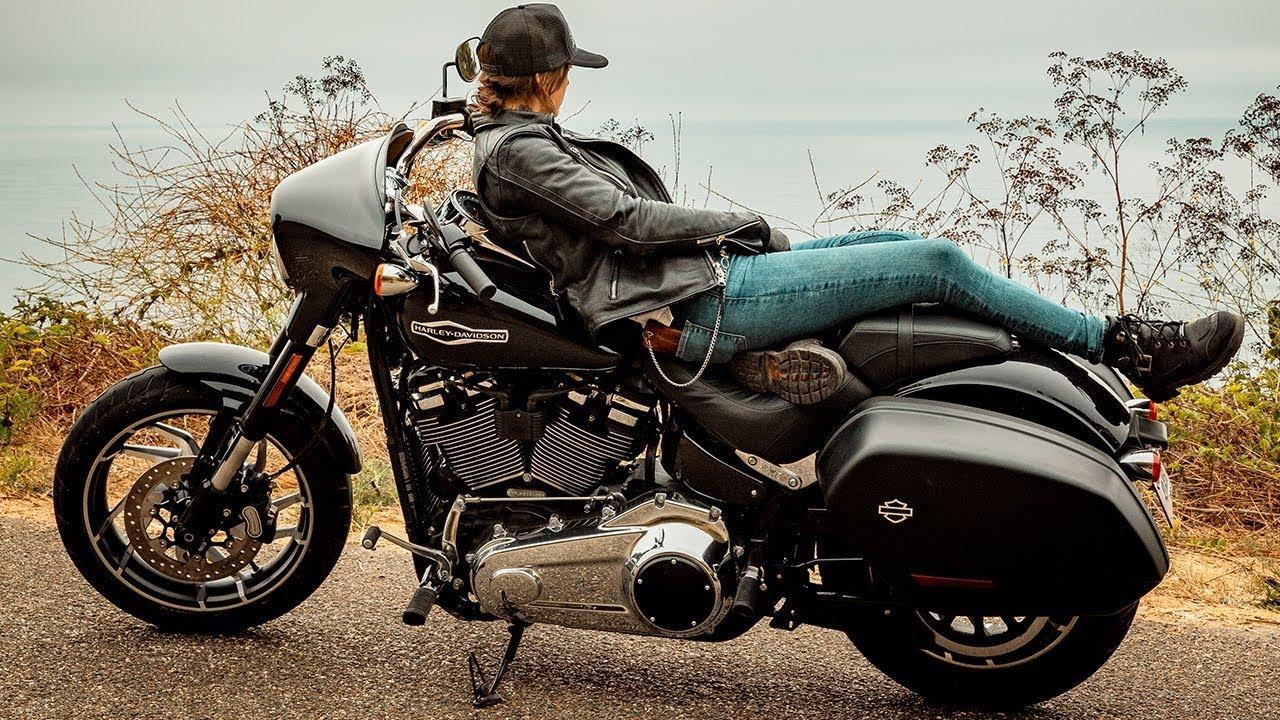 Freedom Stories - Jenny | Harley-Davidson
