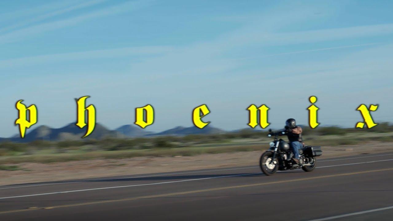 Free Reign - Phoenix, Arizona | Harley-Davidson