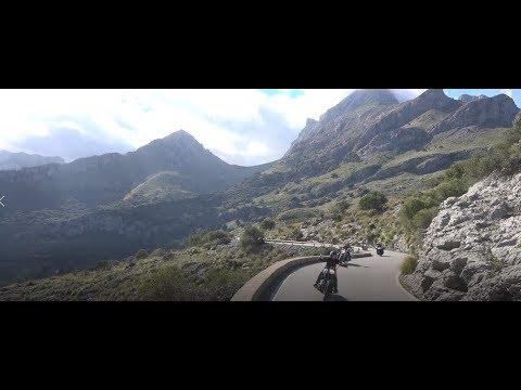 Mallorca Bike Week 2018 - Trailer