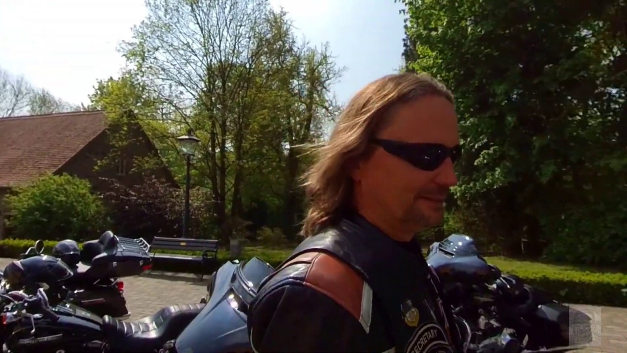 Harley Davidsion Bad Boy Ride Out. ALL FOR FREEDOM. FREEDOM FOR ALL. Harley Kundenausfahrt Frankfurt