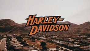 Harley Davidson x Vampped Vacancy