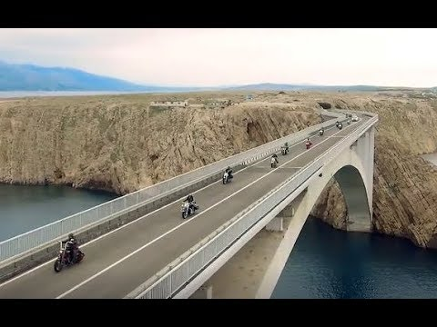 Croatia Island Pag Novalja - Island Thunder powered by Harley Davidson