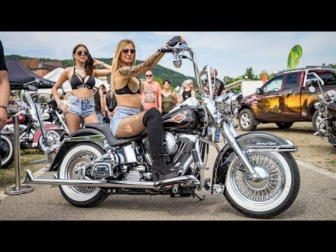 Hohenlohe Harley Run  / Aftermovie