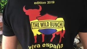 The Wild Bunch 2019 - Zuid Spanje