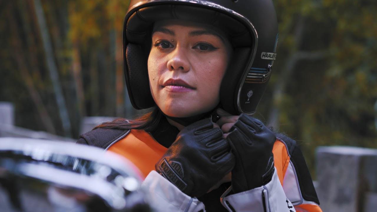 Freedom Riders l Divine l Harley-Davidson of Cebu