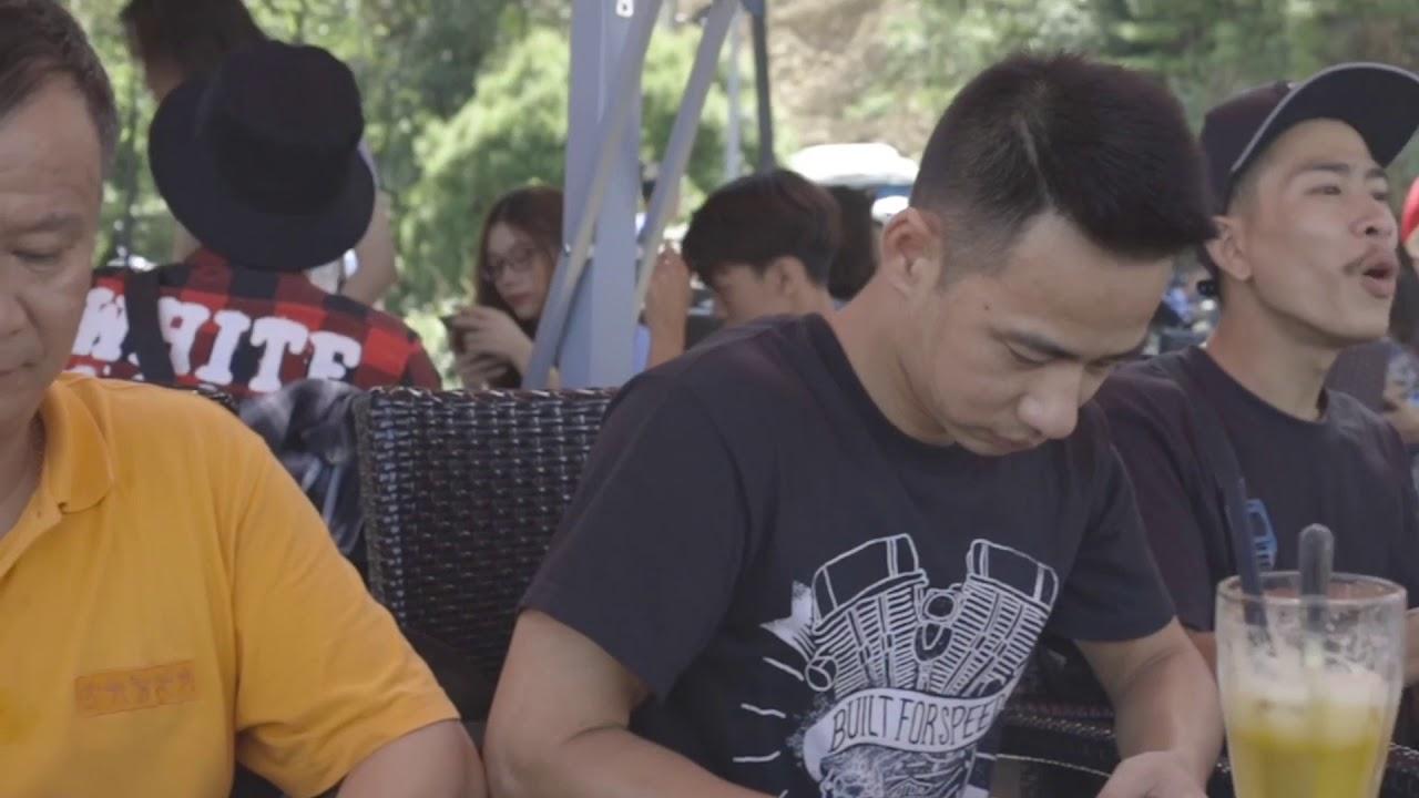 Cafe Tam Đảo Có Gì Hot - Team Harley Davidson Ride.....