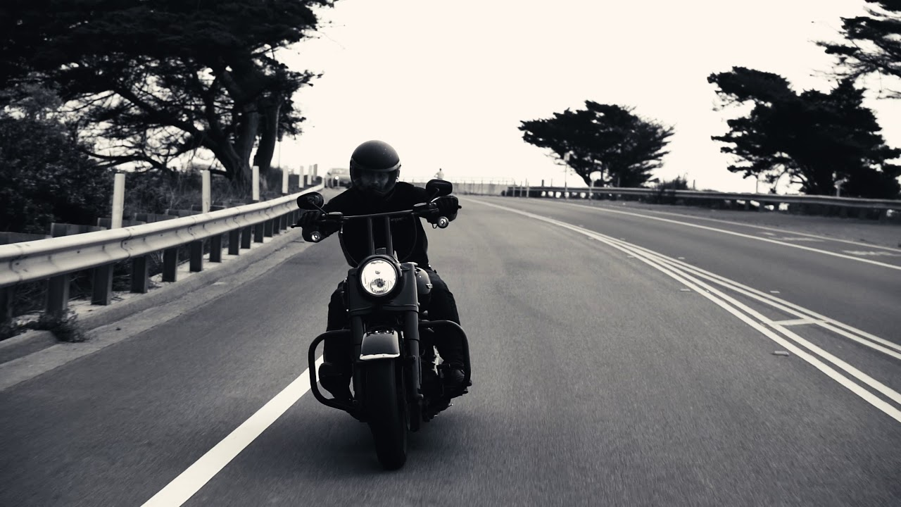 Harley Davidson X Cold Steel Commercial