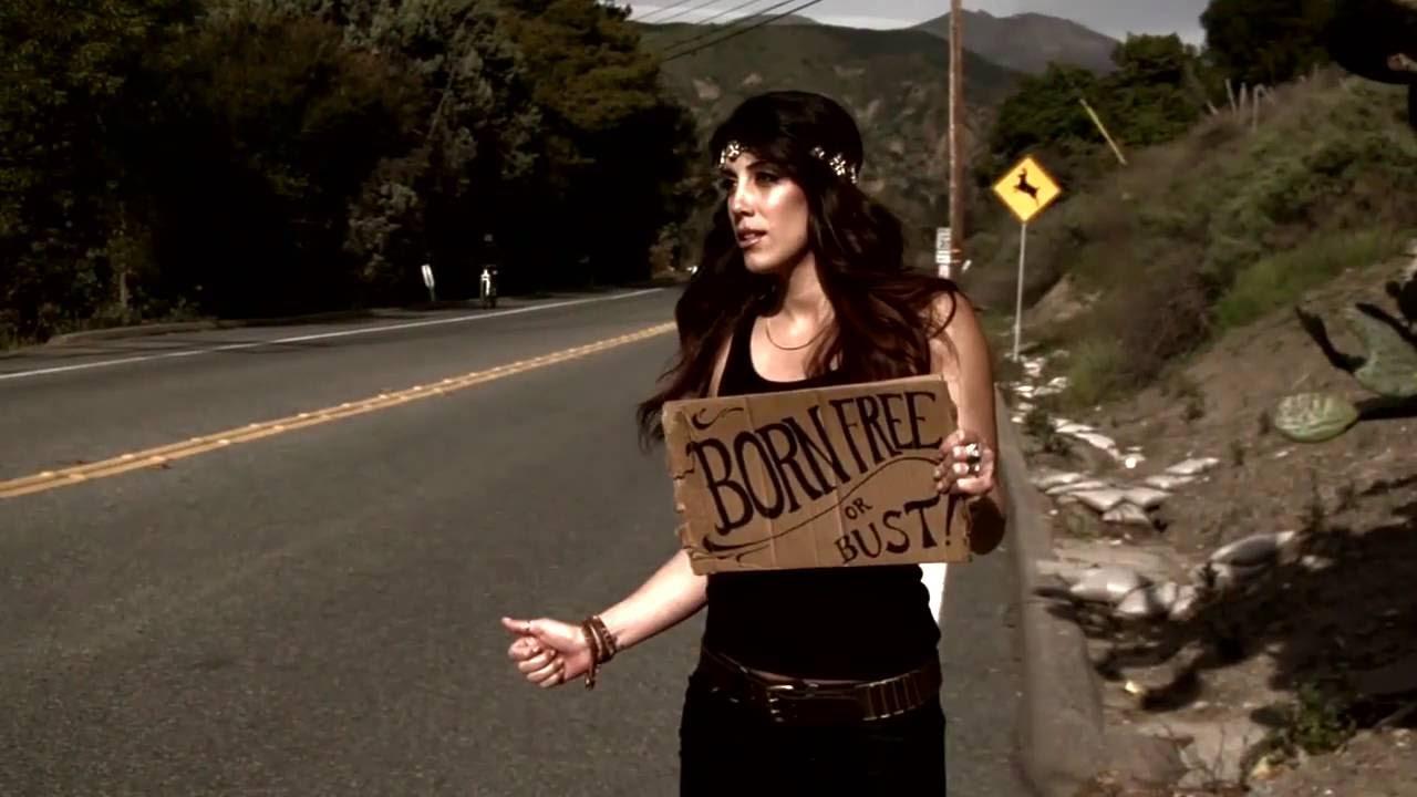 Born Free 2011
