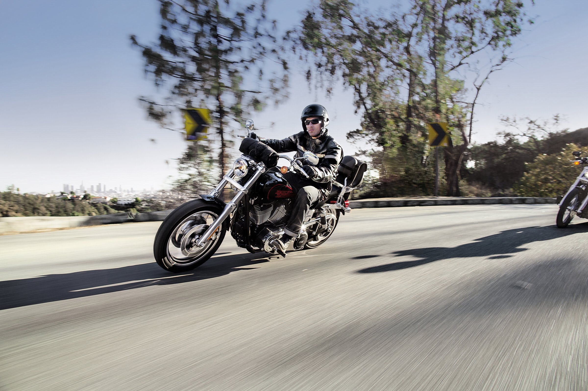 2014 Harley-Davidson Low Rider | Ride Hard or Stay Home