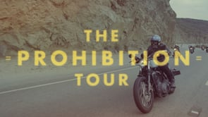 The Ridebook: The Prohibition Tour