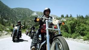 Harley-Davidson – 103 Engine Launch