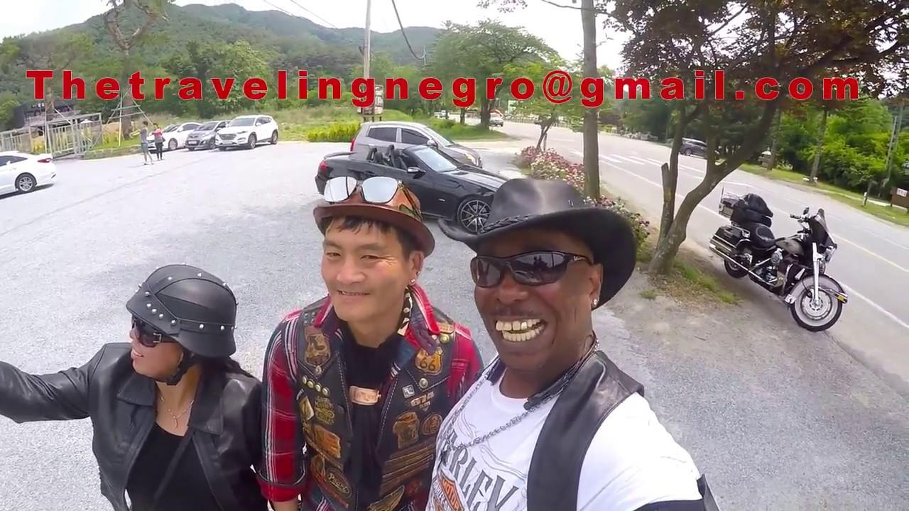 Daum Cafe Harley Davidson's Songni Mountain South Korea Rally. Spring2017