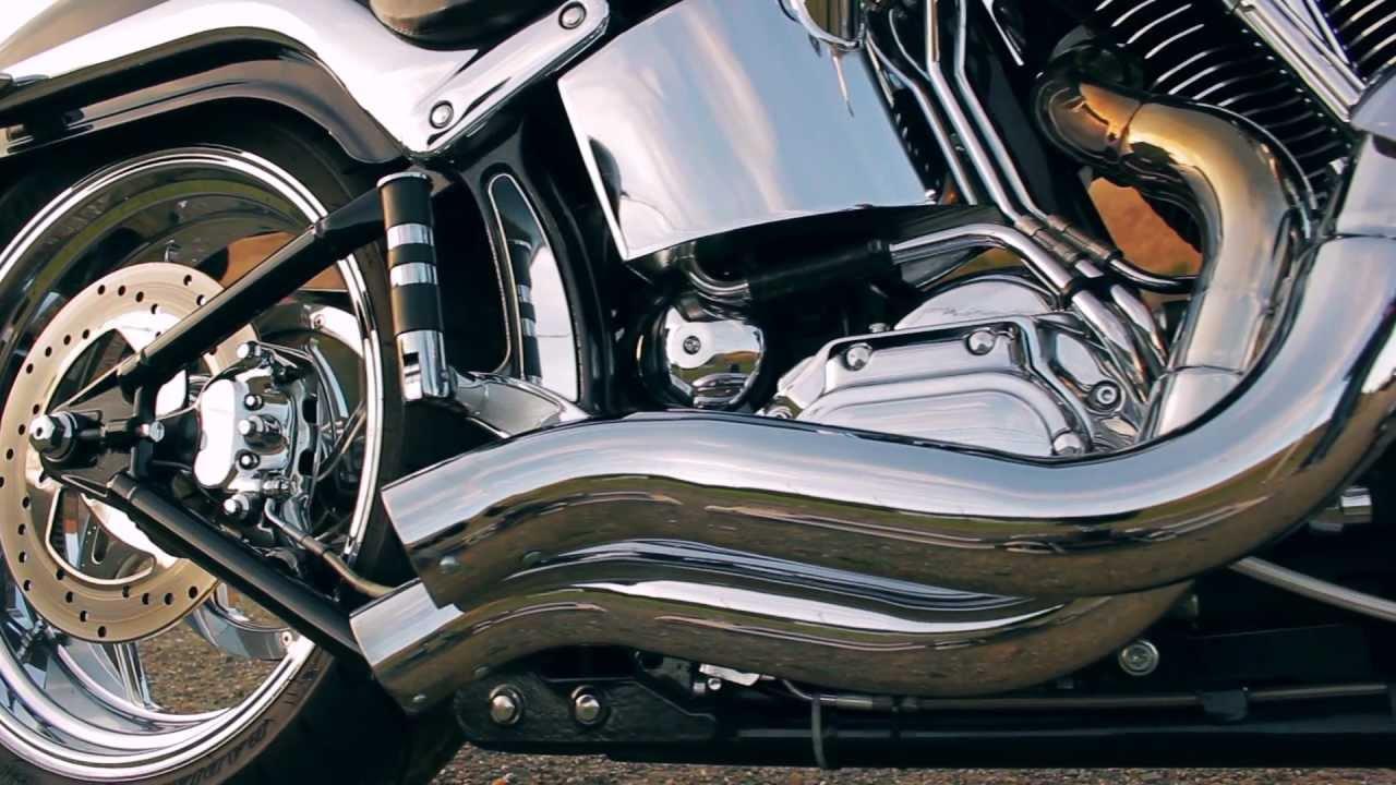 Harley Davidson 2012 - Machines of Art