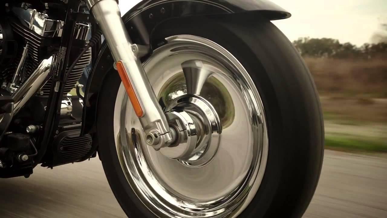 Harley-Davidson® - мечта родом из детства