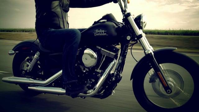 Harley-Davidson Rebel-Soul